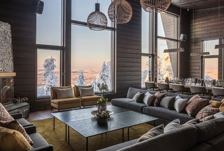 Luxury Retreats In The Arctic Circle That Defy Nature's Laws ft luxury retreat Luxury Retreats In The Arctic Circle That Defy Nature's Laws Luxury Retreats In The Arctic Circle That Defy Natures Laws ft 740x500