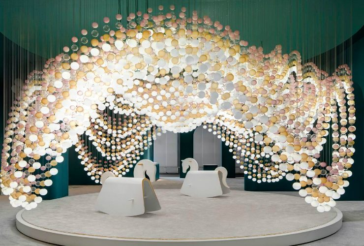 downtown design dubai Downtown Design Dubai'19 – The Middle East Leading Event's Highlights featured 4 740x500