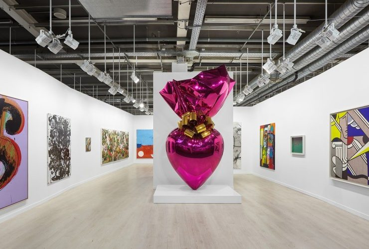 Art Basel Miami 2019 - Unravel The Marvels At The Design Event ft art basel Art Basel Miami 2019 – Unravel The Marvels At The Design Event Art Basel Miami 2019 Unravel The Marvels At The Design Event ft 740x500