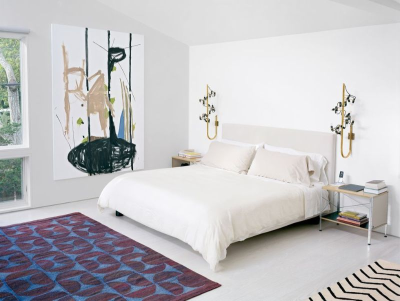 Contemporary Art Is The Inspiration Behind This Hamptons Home (10) contemporary art Contemporary Art Is The Inspiration Behind This Hamptons Home Contemporary Art Is The Inspiration Behind This Hamptons Home 10
