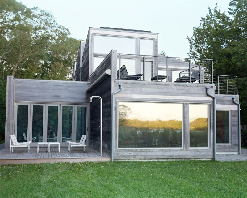 Contemporary Art Is The Inspiration Behind This Hamptons Home (2) contemporary art Contemporary Art Is The Inspiration Behind This Hamptons Home Contemporary Art Is The Inspiration Behind This Hamptons Home 2