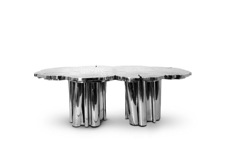 Holiday Fortune Coming Your Way With This Modern Dining Table (7) modern dining table Holiday Fortune Coming Your Way With This Modern Dining Table Holiday Fortune Coming Your Way With This Modern Dining Table 7