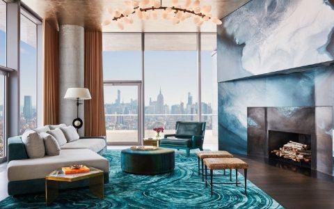 Sky High Views - A Modern New York Apartment ft new york apartment Sky High Views – A Modern New York Apartment Sky High Views A Modern New York Apartment ft 1 480x300