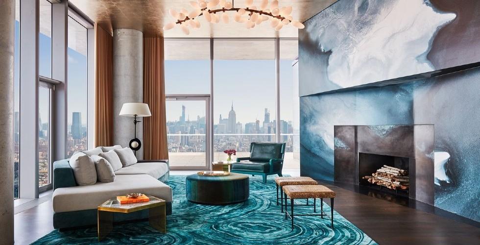 Top Interior Designers Avroko Design Projects