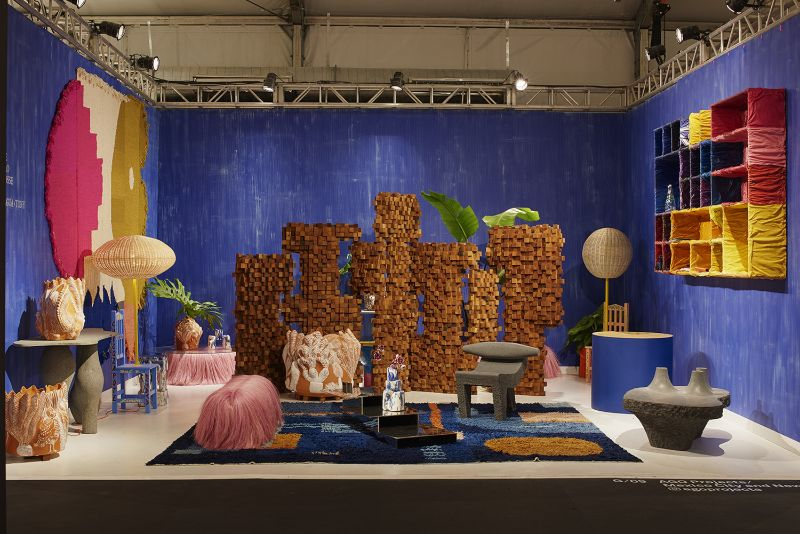 Standout Pieces Of Exclusive Design At Design Miami 2019 (1) design miami Design Miami 2019 – Standout Pieces That Caught Our Eyes Standout Pieces Of Exclusive Design At Design Miami 2019 1