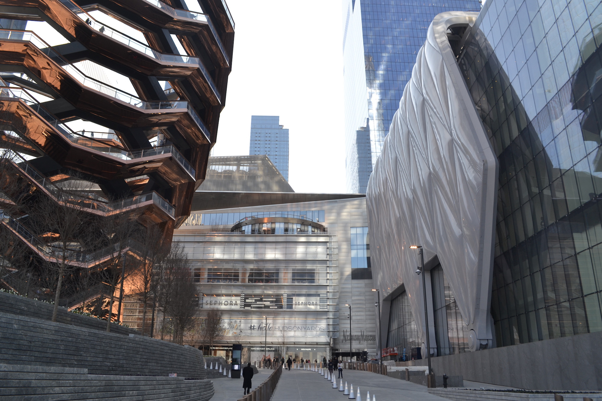 Time Magazine Recognizes 2019's Best Architectural Buildings (5) architectural building Architectural Buildings That Caught Our Eyes In 2019 Time Magazine Recognizes 2019s Best Architectural Buildings 1