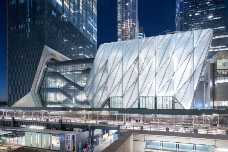 architectural building Architectural Buildings That Caught Our Eyes In 2019 Time Magazine Recognizes 2019s Best Architectural Buildings 5