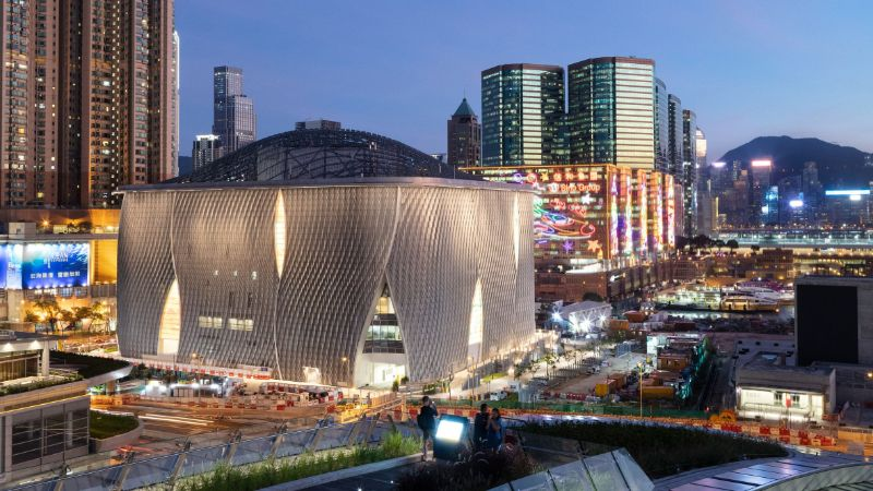 Time Magazine Recognizes 2019's Best Architectural Buildings (6) architectural building Architectural Buildings That Caught Our Eyes In 2019 Time Magazine Recognizes 2019s Best Architectural Buildings 6