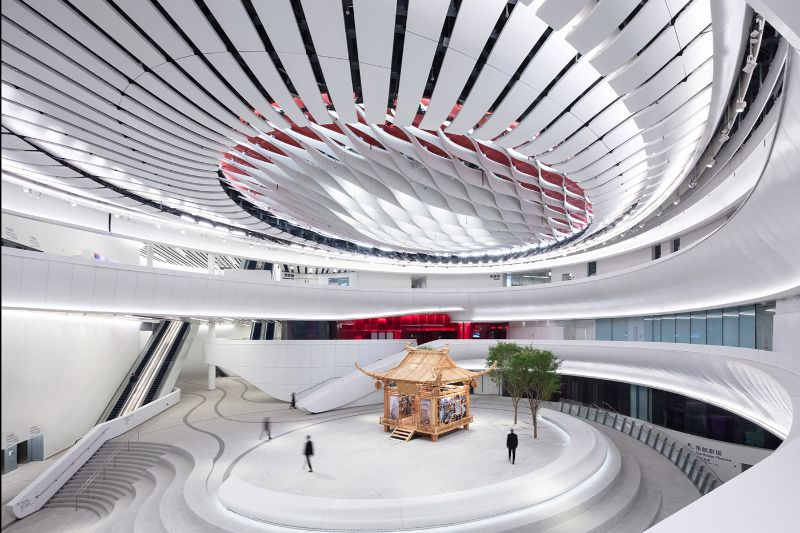 Time Magazine Recognizes 2019's Best Architectural Buildings (7) architectural building Architectural Buildings That Caught Our Eyes In 2019 Time Magazine Recognizes 2019s Best Architectural Buildings 7