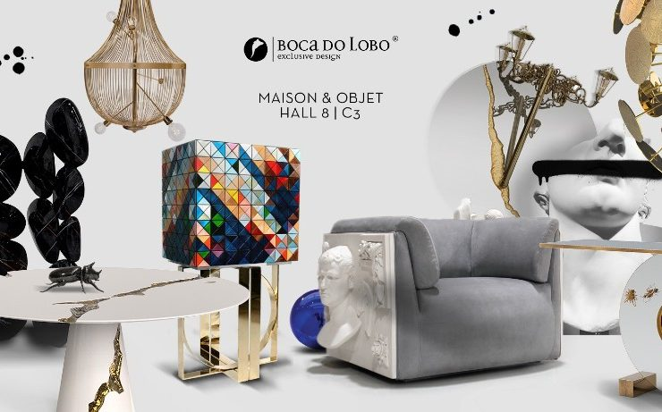 Maison Et Objet 2020 - Boca do Lobo's Timeless Creations ft maison et objet 2020 Maison Et Objet 2020 – Boca do Lobo's Timeless Creations Maison Et Objet 2020 Boca do Lobos Timeless Creations ft 740x461