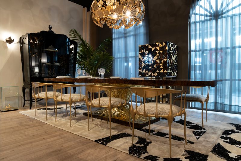 Trend Report - All The News and Highlights From Maison Et Objet 2020 (2) maison et objet 2020 Trend Report – All The News and Highlights From Maison Et Objet 2020 Trend Report All The News and Highlights From Maison Et Objet 2020 2