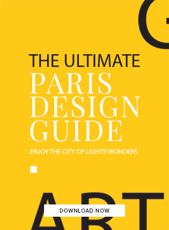 The Ultimate Paris Design Guide - Download Now