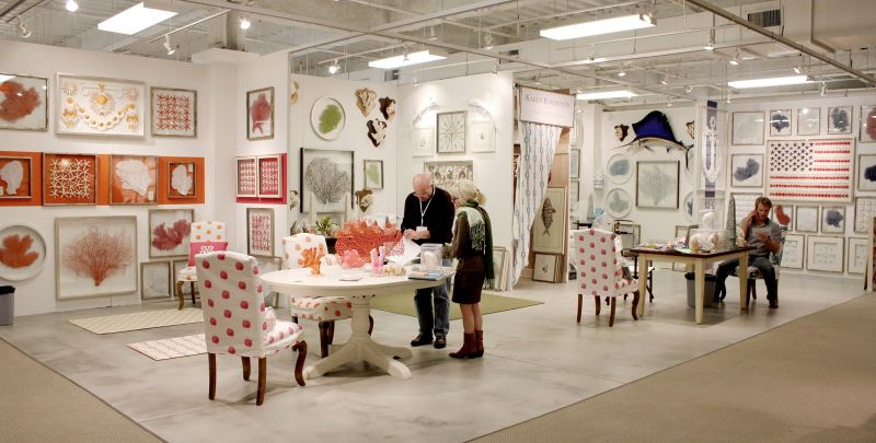 Exclusive Design Events To Look Forward In 2020 design event Exclusive Design Events To Look Forward In 2020 All You Need to Know About High Point Market 2017 4