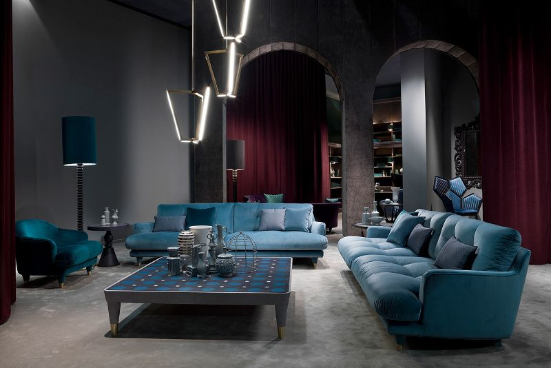 The 10 Most Luxurious And Contemporary Italian Furniture Brands italian furniture brand Italian Furniture Brands That Are A Must In Your Luxury Home Fratelli Boffi