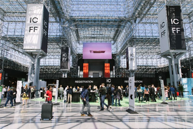 Exclusive Design Events To Look Forward In 2020 design event Exclusive Design Events To Look Forward In 2020 ICFF 2018 052117 JBascom 2T0A0308