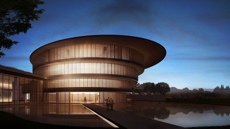 The Best Design Museums Opening This Year design museums The Best Design Museums Opening This Year Imagem2 2