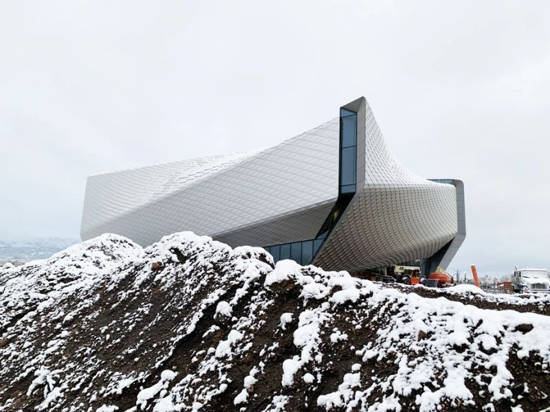 The Best Design Museums Opening This Year design museums The Best Design Museums Opening This Year Imagem3 2