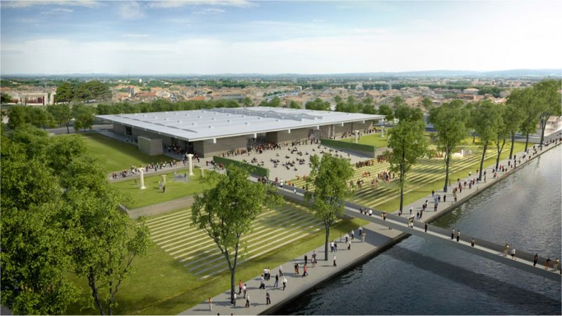 The Best Design Museums Opening This Year design museums The Best Design Museums Opening This Year Imagem6 3