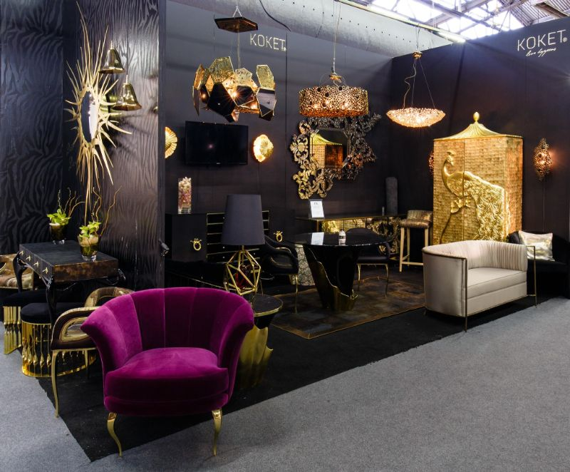 Exclusive Design Events To Look Forward In 2020 design event Exclusive Design Events To Look Forward In 2020 Koket Design News AD SHOW HIGHLIGHTS