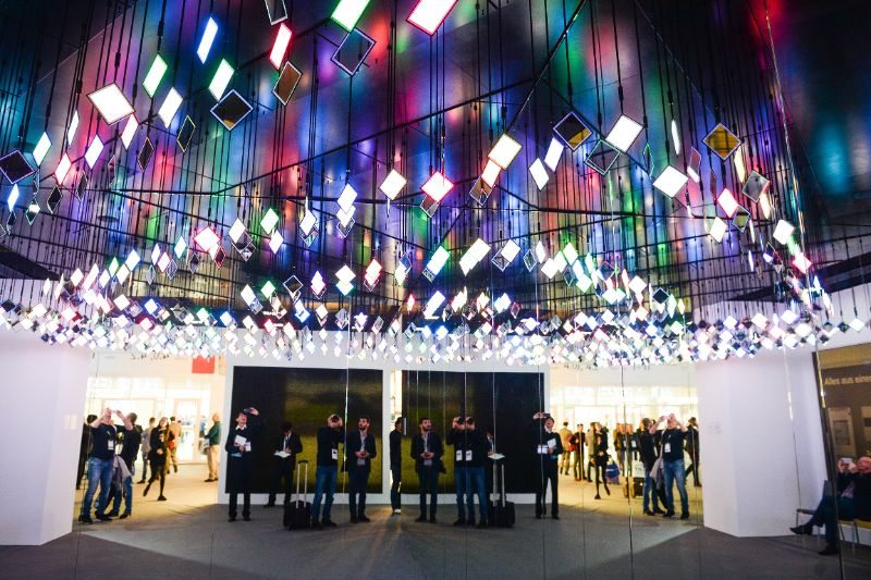 Exclusive Design Events To Look Forward In 2020 design event Exclusive Design Events To Look Forward In 2020 Lighting Inspiration