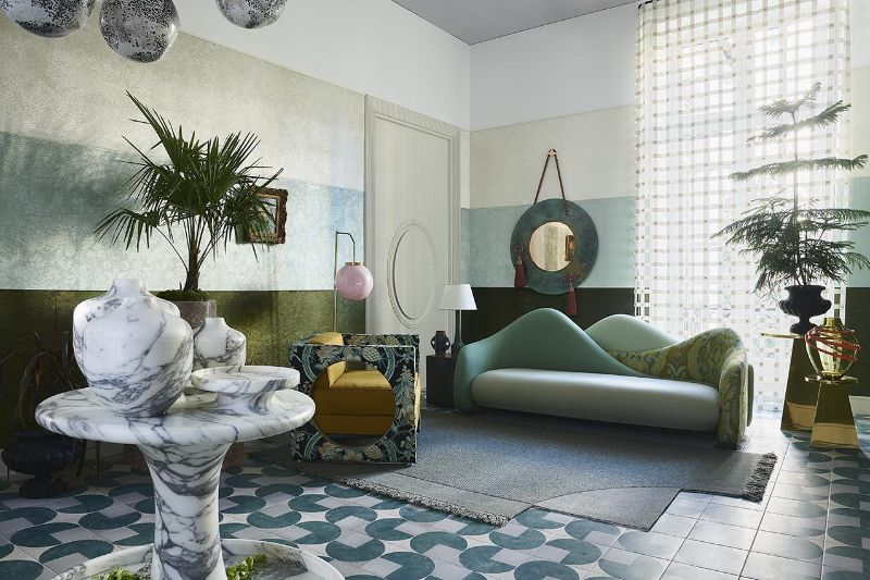 Exclusive Design Events To Look Forward In 2020 design event Exclusive Design Events To Look Forward In 2020 Metamorphoses The Design Inspiration At AD Int  rieurs 2019 6