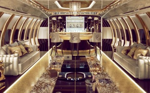 Sky-High Luxury - An Opulent Private Airbus Design By Celia Sawyer ft celia sawyer Sky-High Luxury – An Opulent Private Airbus Design By Celia Sawyer Sky High Luxury An Opulent Private Airbus Design By Celia Sawyer ft 480x300