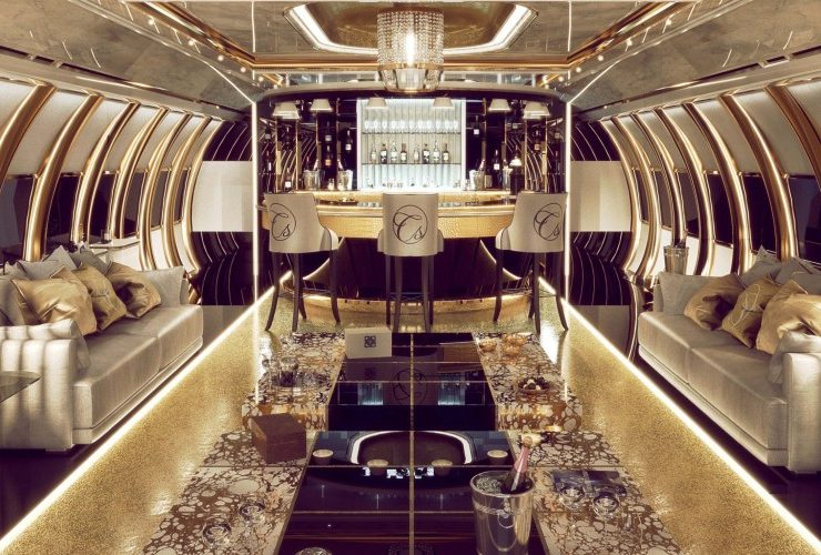 Sky-High Luxury - An Opulent Private Airbus Design By Celia Sawyer ft celia sawyer Sky-High Luxury – An Opulent Private Airbus Design By Celia Sawyer Sky High Luxury An Opulent Private Airbus Design By Celia Sawyer ft 740x500
