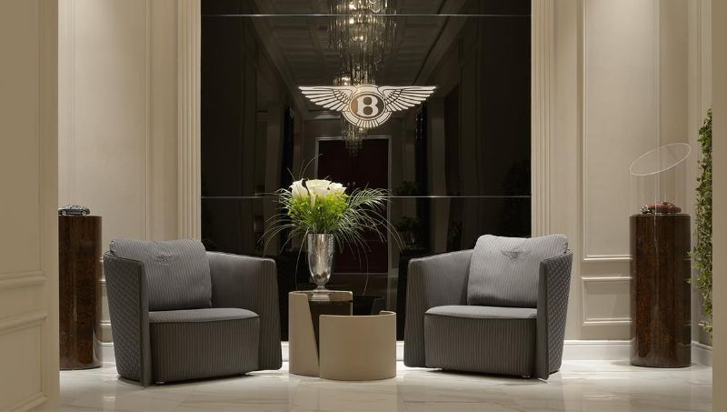 italian furniture brand Italian Furniture Brands That Are A Must In Your Luxury Home bentley
