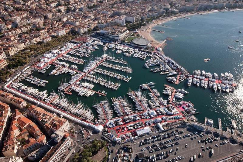 design event Exclusive Design Events To Look Forward In 2020 cannes yachting festival 1