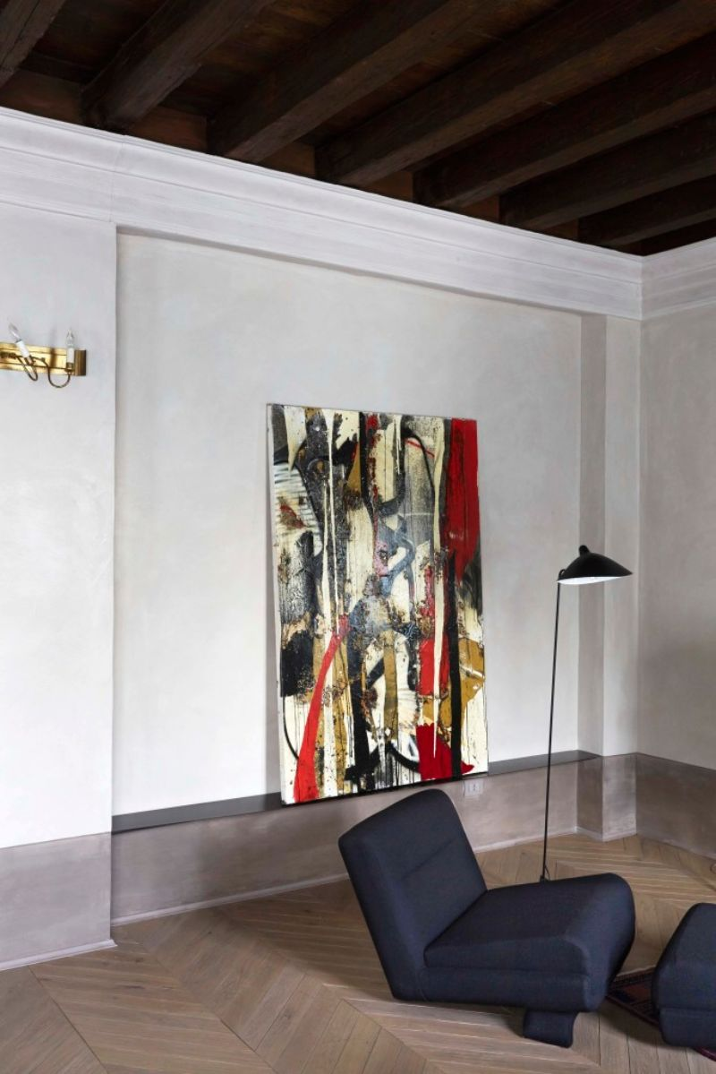 Exquisite Interior Design Projects By Top Italian Interior Designers interior design project Exquisite Interior Design Projects By Top Italian Interior Designers laura pozzi