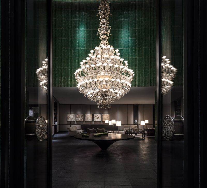 Exquisite Interior Design Projects By Top Italian Interior Designers interior design project Exquisite Interior Design Projects By Top Italian Interior Designers lissoni