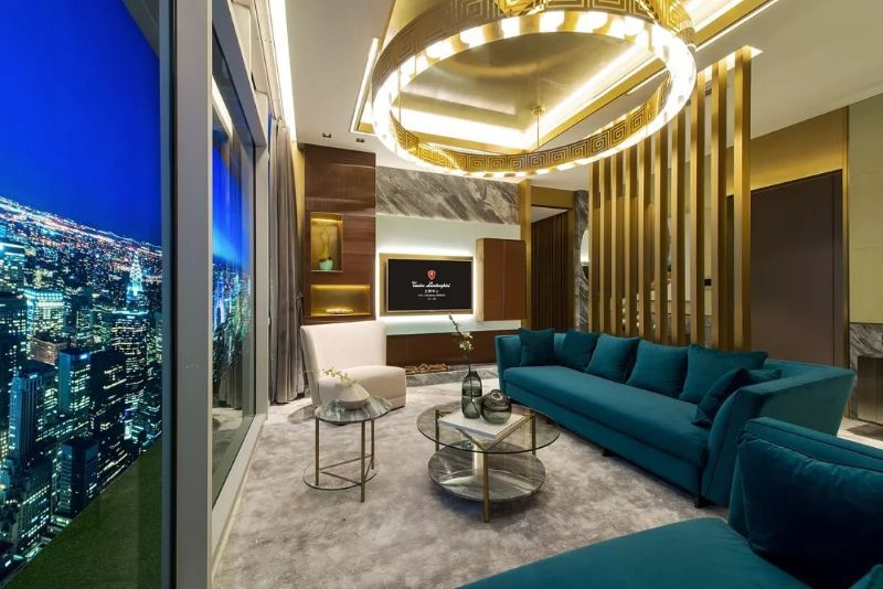 Exquisite Interior Design Projects By Top Italian Interior Designers interior design project Exquisite Interior Design Projects By Top Italian Interior Designers marco piva