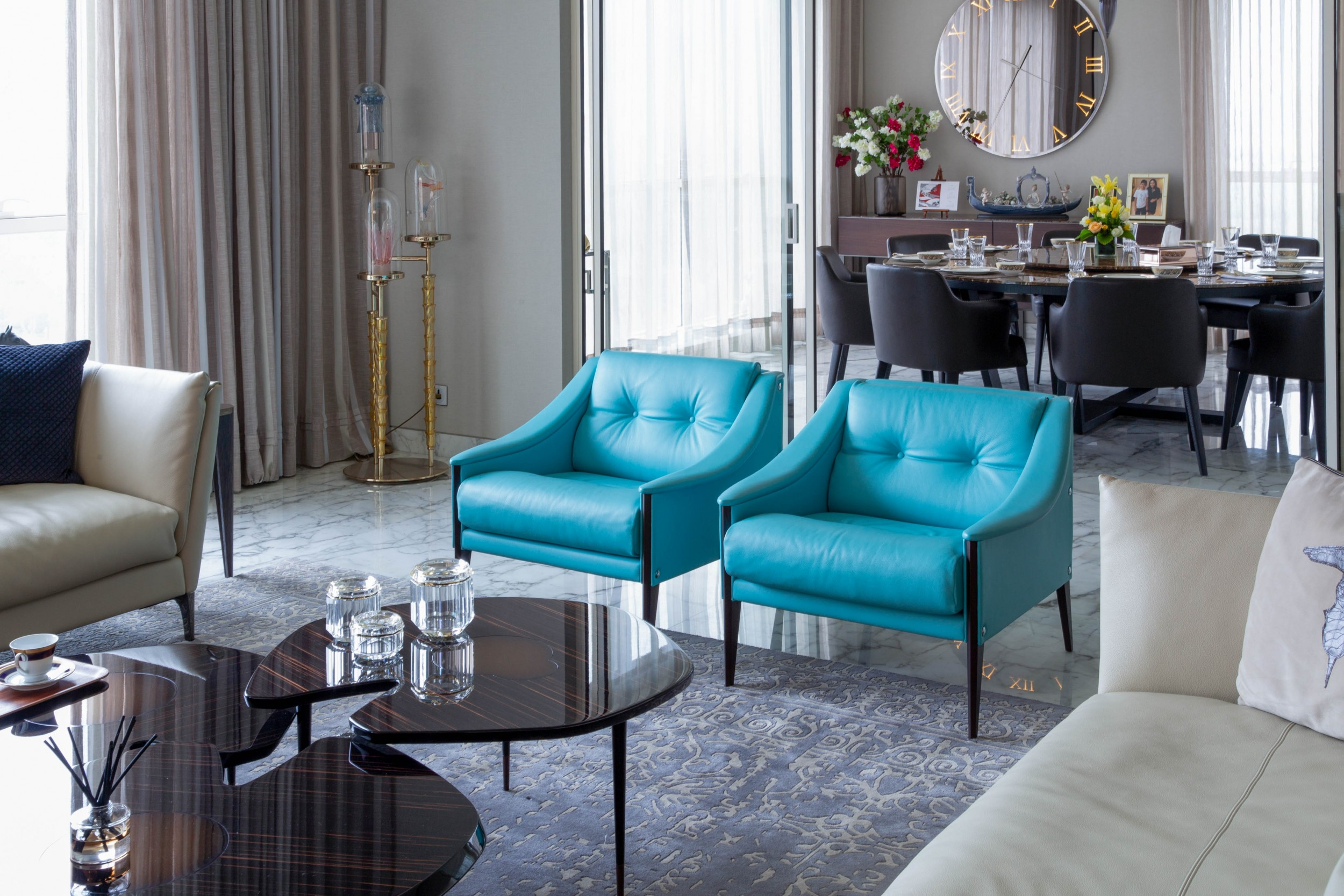 Exquisite Interior Design Projects By Top Italian Interior Designers interior design project Exquisite Interior Design Projects By Top Italian Interior Designers matteo 2