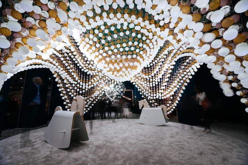 design event Exclusive Design Events To Look Forward In 2020 salone del mobile