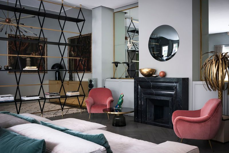 Exquisite Interior Design Projects By Top Italian Interior Designers interior design project Exquisite Interior Design Projects By Top Italian Interior Designers studio pepe1 interior design project The Most Exquisite And Best Interior Design Projects In Milan studio pepe1