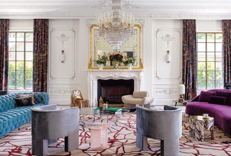 A Melbourne Private Mansion With A Plethora Of Gucci Decor ft private mansion A Melbourne Private Mansion With A Plethora Of Gucci Decor A Melbourne Private Mansion With A Plethora Of Gucci Decor ft 740x500