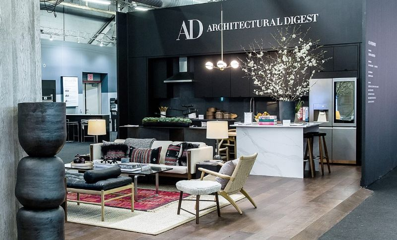 AD Show 2020 - Architectural Digest's Homage To Modern Design (5)(1) ad show AD Show 2020 – Architectural Digest's Annual Design Event AD Show 2020 Architectural Digests Homage To Modern Design 51