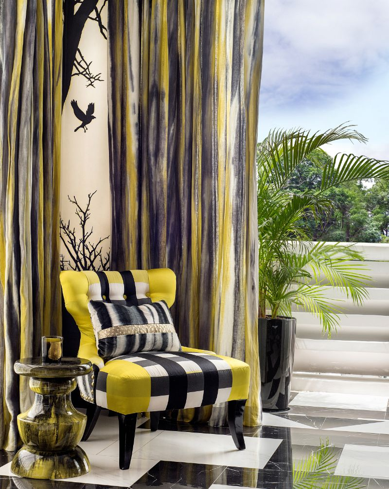 design intervention Warm And Tropical Vibes Hailing From Design Intervention's Design Projects Design Intervention Seeks Inspiration From Boca do Lobos Designs 8