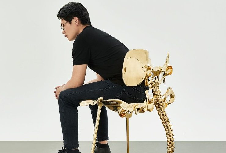 Dripping Gold - UnravelZhipeng Tan's Contemporary Art ft zhipeng tan Dripping Gold – UnravelZhipeng Tan's Contemporary Art Dripping Gold Unravel Zhipeng Tans Contemporary Art ft 740x500