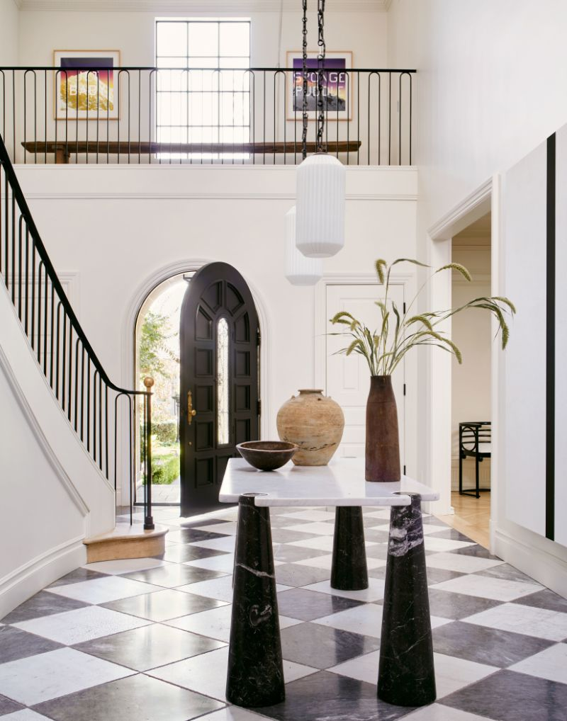 Nate Berkus and Jeremiah Brent Create A Dreamy Haven For An LA Family (12) nate berkus A Modern Familiy Home In LA By Nate Berkus and Jeremiah Brent Nate Berkus and Jeremiah Brent Create A Dreamy Haven For An LA Family 12