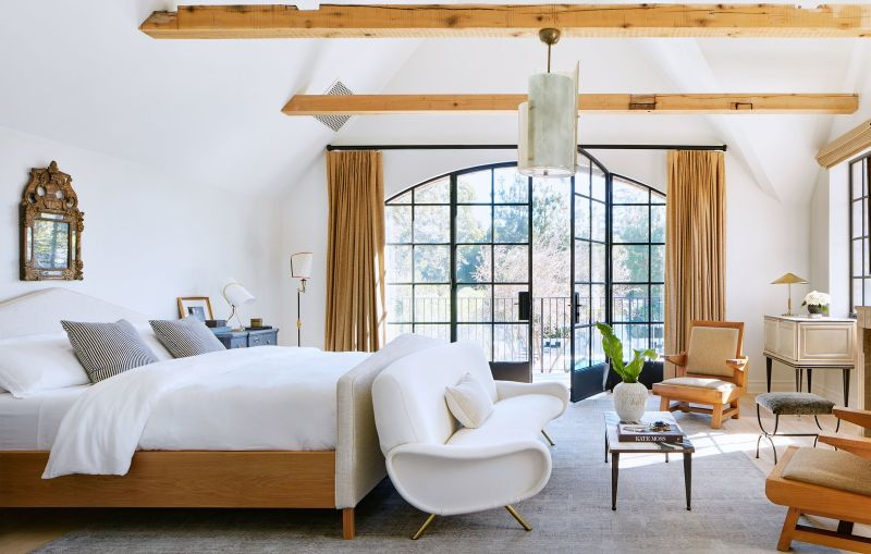 nate berkus A Modern Familiy Home In LA By Nate Berkus and Jeremiah Brent Nate Berkus and Jeremiah Brent Create A Dreamy Haven For An LA Family 7