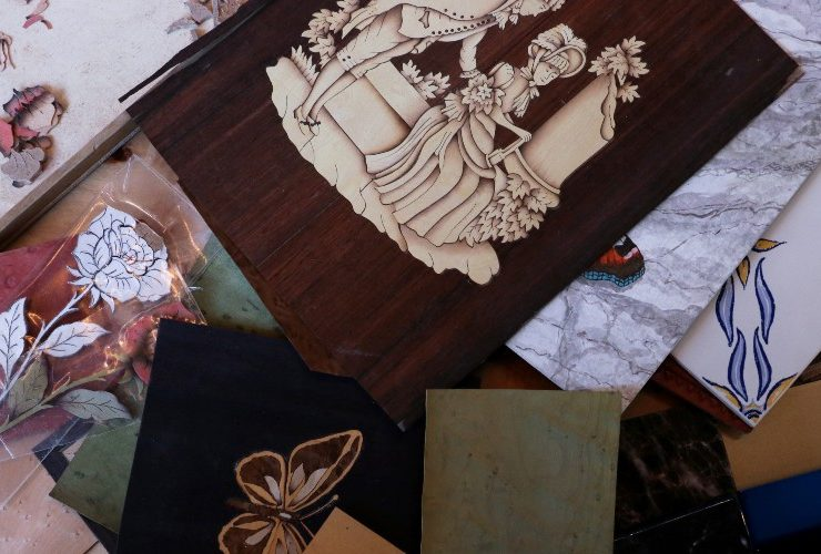 The Wonders Of Craftmanship - Details Of Marquetry ft marquetry The Wonders Of Craftmanship – Details Of Marquetry The Wonders Of Craftmanship Details Of Marquetry ft 740x500
