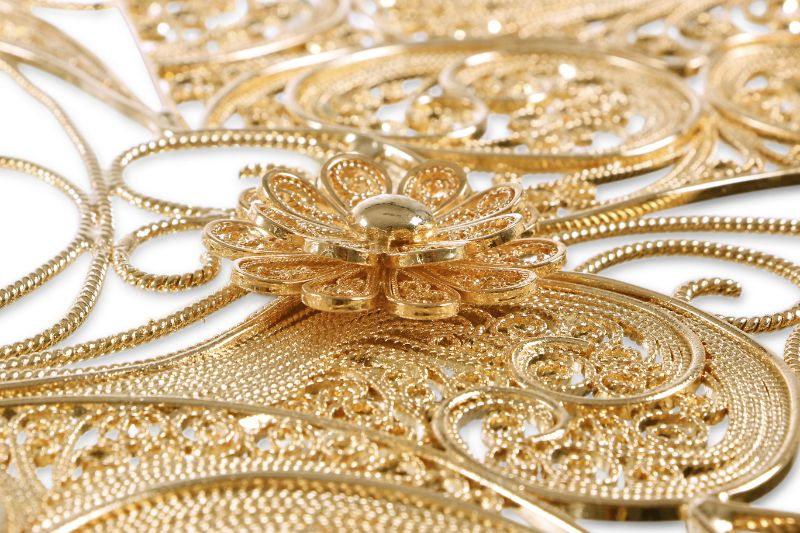 filigree The Ancient Art Of Filigree In The World Of Luxury Design The Wonders Of Craftsmanship Details Of Filigree 12