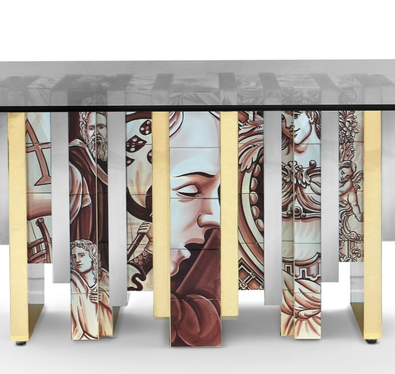 The Wonders Of Craftsmanship - Details Of Hand-Painted Tiles (14) hand-painted tile The Wonders Of Craftsmanship – Details Of Hand-Painted Tiles The Wonders Of Craftsmanship Details Of Hand Painted Tiles 14