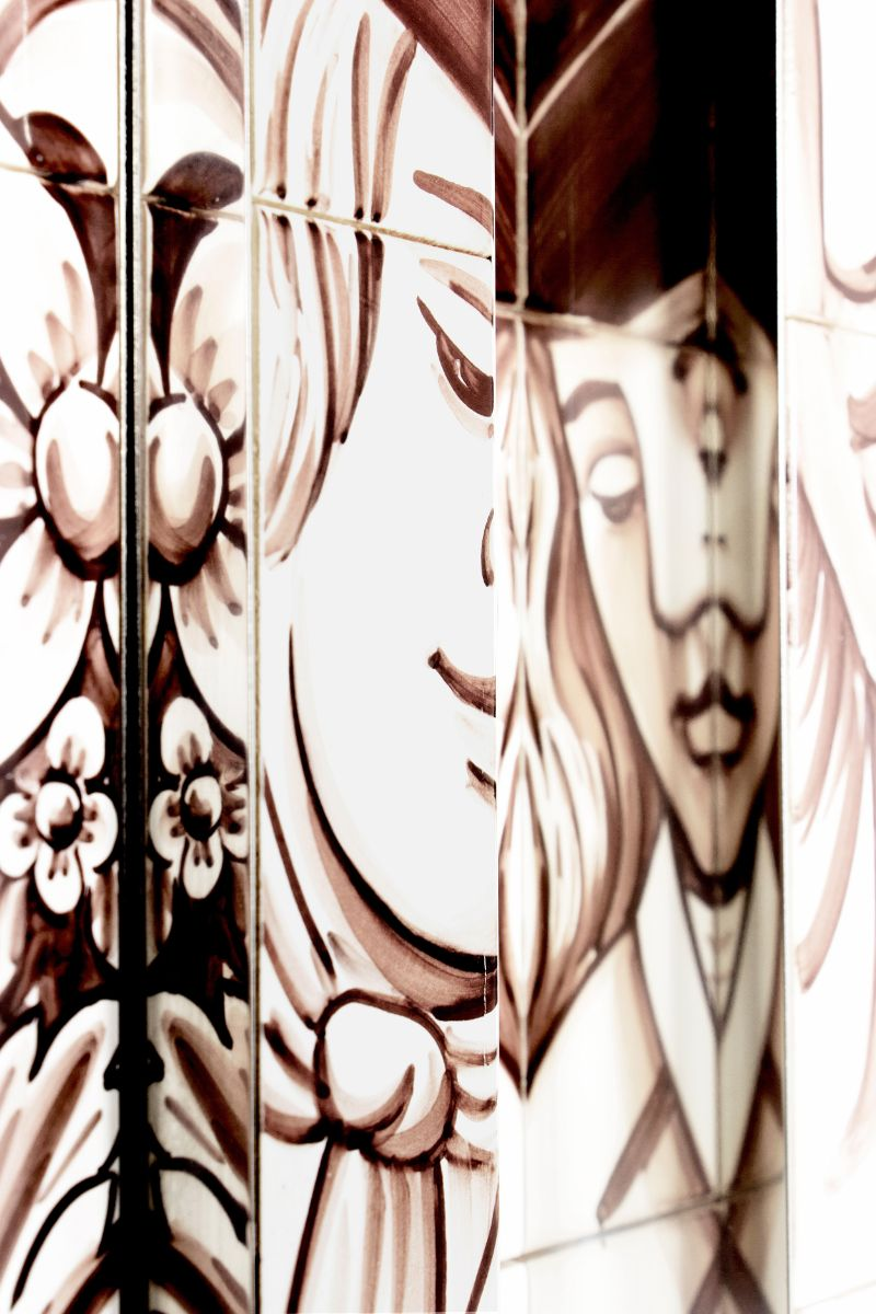 The Wonders Of Craftsmanship - Details Of Hand-Painted Tiles (5) hand-painted tile The Wonders Of Craftsmanship – Details Of Hand-Painted Tiles The Wonders Of Craftsmanship Details Of Hand Painted Tiles 5
