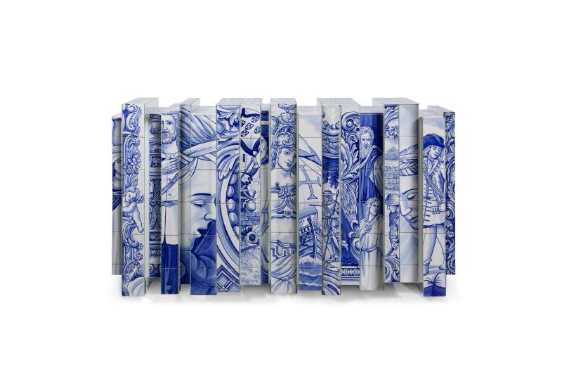 The Wonders Of Craftsmanship - Details Of Hand-Painted Tiles (9) hand-painted tile The Wonders Of Craftsmanship – Details Of Hand-Painted Tiles The Wonders Of Craftsmanship Details Of Hand Painted Tiles 9