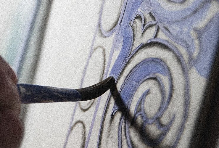 The Wonders Of Craftsmanship - Details Of Hand-Painted Tiles ft hand-painted tile The Wonders Of Craftsmanship – Details Of Hand-Painted Tiles The Wonders Of Craftsmanship Details Of Hand Painted Tiles ft 740x500 boca do lobo blog Boca do Lobo Blog The Wonders Of Craftsmanship Details Of Hand Painted Tiles ft 740x500