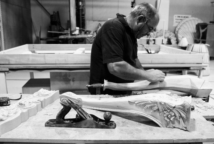 The Wonders Of Craftsmanship - Details Of Wood Carving ft wood carving The Wonders Of Craftsmanship – Details Of Wood Carving The Wonders Of Craftsmanship Details Of Wood Carving ft 740x500
