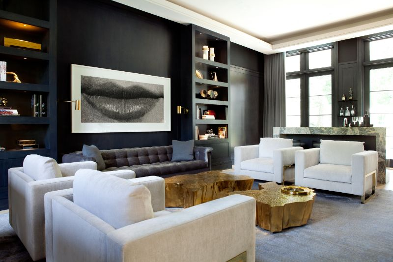 Timeless And Contemporary Living Room Trends By Boca do Lobo (7) contemporary living room Timeless And Contemporary Living Room Trends By Boca do Lobo Timeless And Contemporary Living Room Trends By Boca do Lobo 7