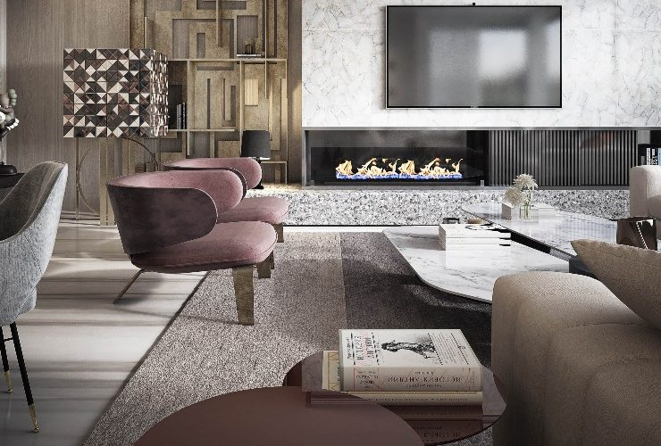 Timeless And Contemporary Living Room Trends By Boca do Lobo ft contemporary living room Timeless And Contemporary Living Room Trends By Boca do Lobo Timeless And Contemporary Living Room Trends By Boca do Lobo ft 740x500